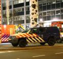 Incident vliegtuig Schiphol: passagiers en crew veilig van boord