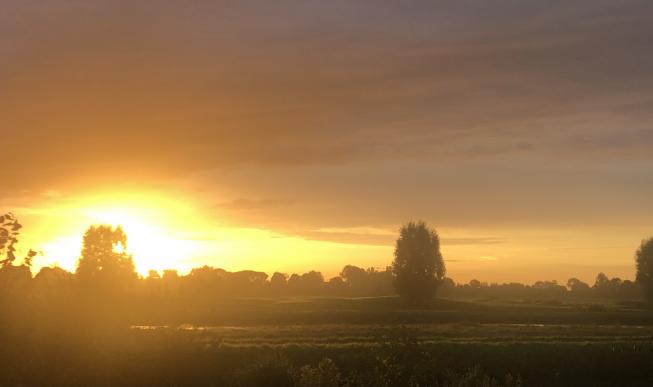 Buitengebieden Amstelveen krijgen glasvezel in zomer 2020