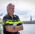 'Amstelveen gaat een heel bijzondere politieman missen'