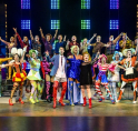 Kinky Boots: swingende high-energy musical in Schouwburg Amstelveen