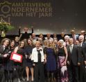 AVB Vertalingen wint Amstelveense Ondernemer van het Jaar Verkiezing 2019