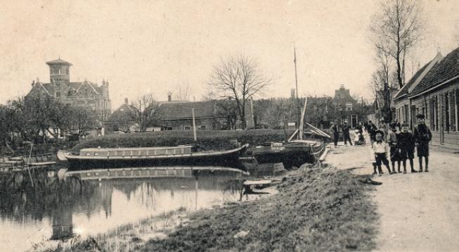 Amstelveen van voorheen (169)