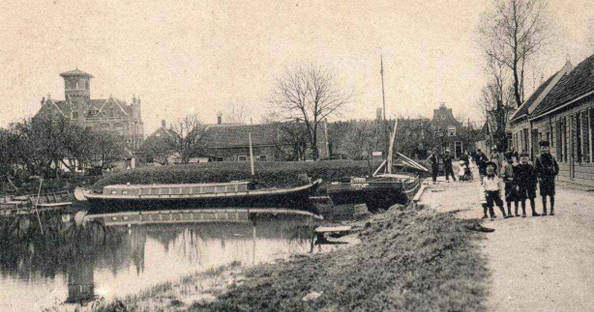 Amstelveen van voorheen (169) - Amstelveenz.nl