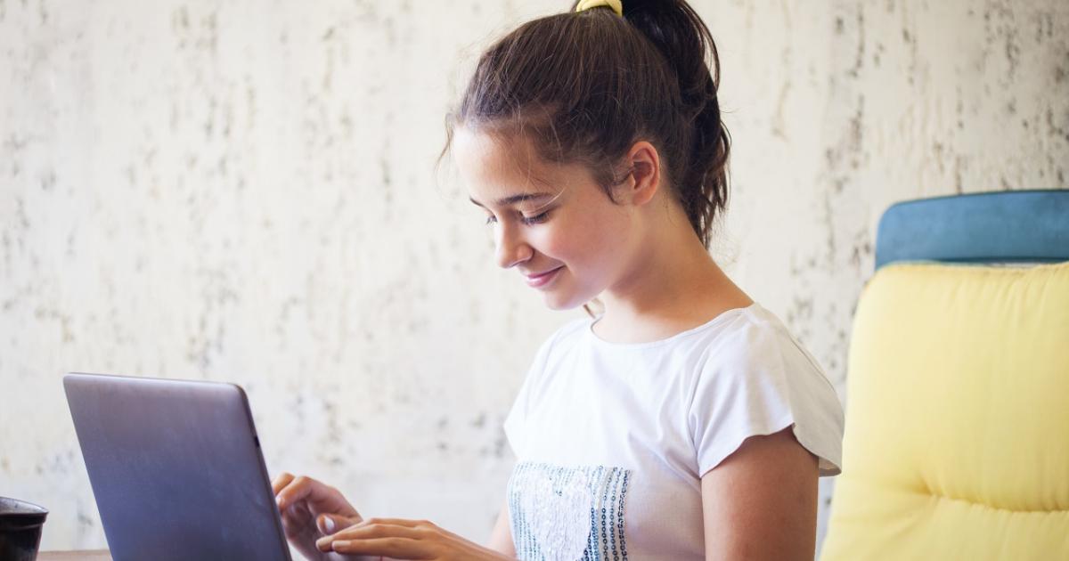 Amstelveen: computer voor elk kind van een minimagezin - Amstelveenz.nl