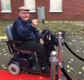 89-jarige Amstelvener opent Future Care Lab bij Zonnehuisgroep