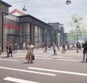 Metamorfose voor Stadshart Amstelveen: Project Rembrandtstraat