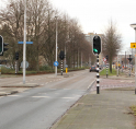 Kruispunt Dr. Willem Dreesweg moet veiliger: gemeente komt met varianten