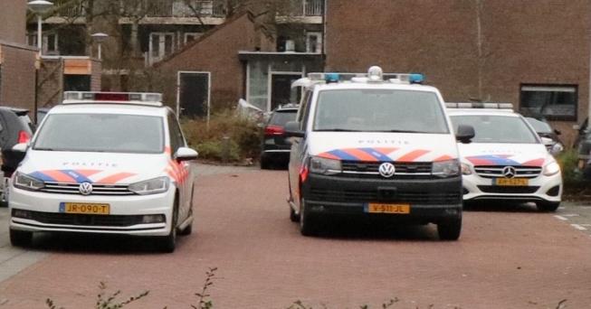 Politie grijpt verdachten van scooterdiefstal in Waardhuizen