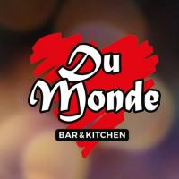 Du Monde Bar & Kitchen