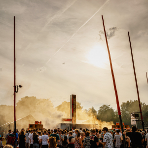Dekmantel Festival 2020 (29 jul-2 aug)