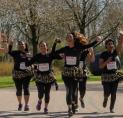 Nieuw in Amstelveen: Rokjesdagloop