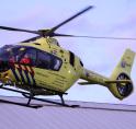 Twee ernstige ongevallen in korte tijd; traumaheli biedt hulp