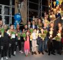Amstelveense kampioenen gehuldigd op Sport Gala