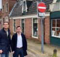 'Minister moet 't Jagershuis behouden op monumentenlijst'