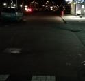 Ongeval door nieuwe trottoir-uitstulpingen Van der Hooplaan: 'Levensgevaarlijk'