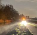 Preventieve strooiactie Amstelveen vanwege verwachte rijp