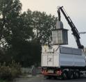 Afvalbeheer Amstelveen treft maatregelen om verwachte Ciara-storm