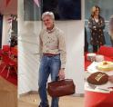 Verrassingsfeestje voor Peter van Esseveldt: 35 jaar huisarts in Amstelveen