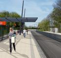 Aanleg Uithoornlijn start in 2021: Dura Vermeer krijgt opdracht