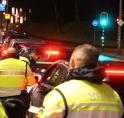 Fuik bij Stadshart Amstelveen: alcoholcontrole