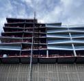 Luxe appartementen op dak voormalig Hudsons Bay-pand krijgen vorm