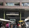 College B en W Amstelveen geeft uitleg over doorgaan vrijdagmarkt