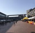 Amstelveense vrijdagmarkt rustig verlopen