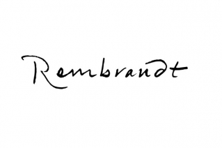 Restaurant Rembrandt logo