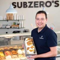 Subzero's Gelato