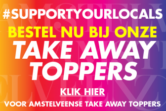 AMZ Take Away Toppers