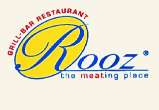 Grill-Bar Rooz Amstelveen