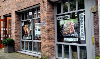 Opening soon: Haddock Grill Club (Oude Dorp)