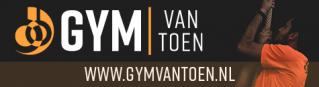 GYM VAN TOEN logo