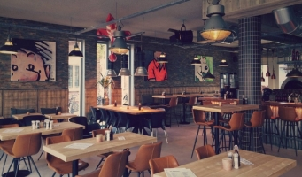 Haddock Grill Club (Oude Dorp) is nu open