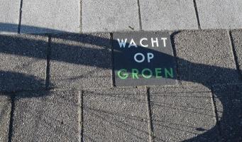 Groot deel fietspad Beneluxbaan bijna 2 jaar dicht