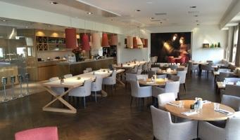 Amstelveenz Restaurantweek: Restaurant Rembrandt