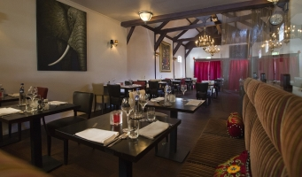 Amstelveenz Restaurantweek: Restaurant Twist