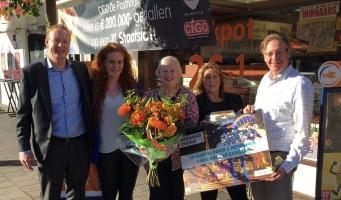 Cigo De Posthoorn feliciteertwinnares