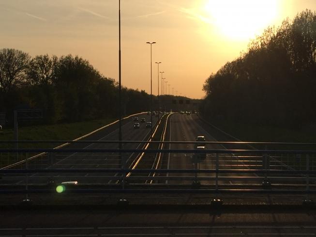 Onderzoek naar mogelijke bodemverontreiniging A9 Amstelveen