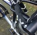 Politie waarschuwt voor fietsendief in Westwijk