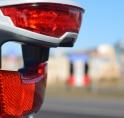 Politie geeft waarschuwingen aan fietsers zonder licht