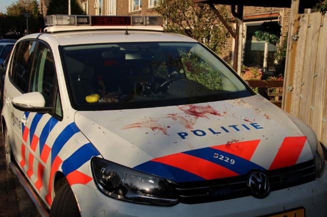 Meer zedendelicten en straatroven in Amstelveen