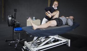 CrossFit Schiphol: verantwoord sterk worden
