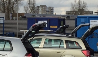 Actie: recycle oude apparaten, win prijzen en steun Dierentehuis Amstelveen
