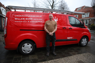 Onderhoudsbedrijf Willem Born