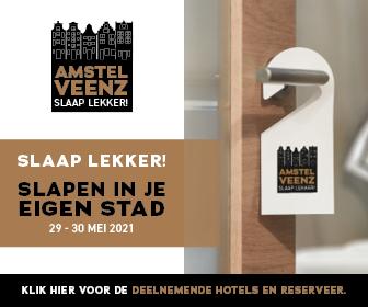 Hotelnacht AmstelveenZ