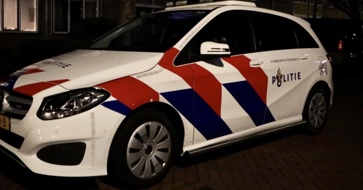 Lees: 'Zoektocht naar verdachte na inbraak in wijk Bankras' op Amstelveenz via @amstelveenz.