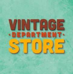 Medewerkers [Vintage Department Store]