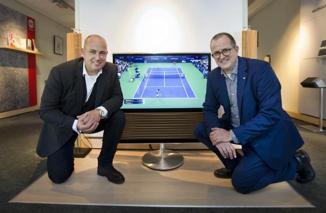Oude tv levert 1250 euro op bij Bang & Olufsen