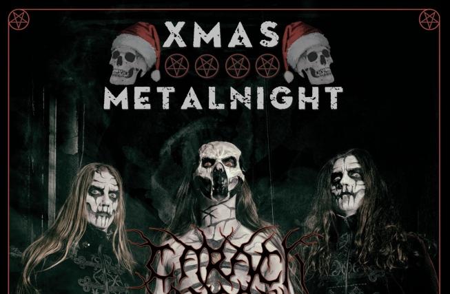 CU Amstelveen hekelt komst 'satanische' metalband op kerstavond